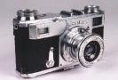 Contax Máquina fotográfica