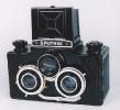 Sputnik máquina fotográfica