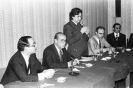 coletiva do presidente Figueredo SP