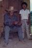 Duas gerações de Caiagangues 1976