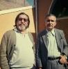 Claudio e Orlando Vilas Boas