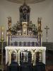 Igreja de São Cristóvão Altar
